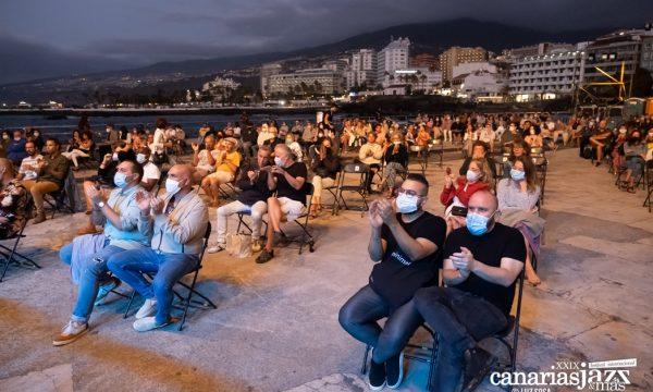 Festival Jazz jueves Puerto 2020. Luz Sosa-36